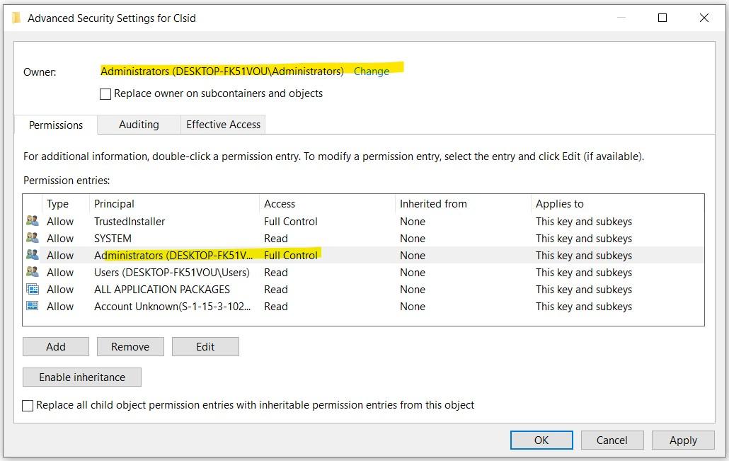 Installing Visual Basic 6 on Windows 10